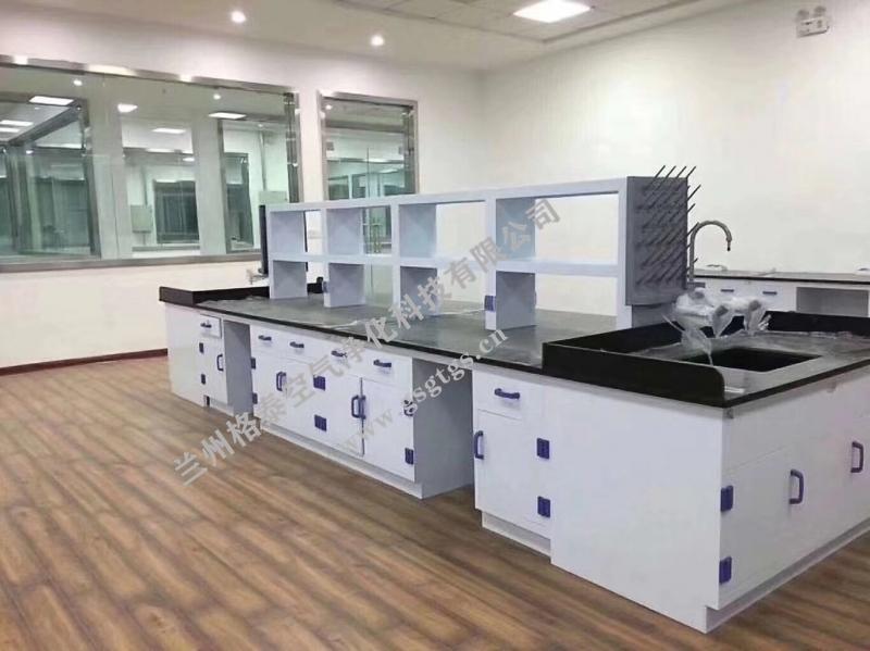 兰州太宝制药实验室家具