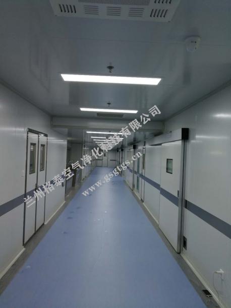 医院手术室净化实例
