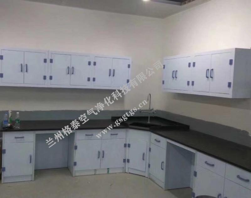 实验室家具实例