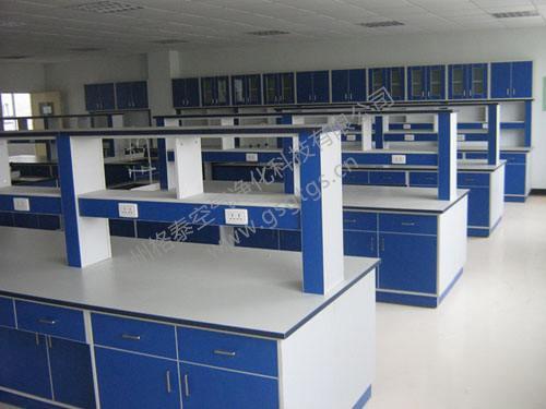金丹药业实验室家具