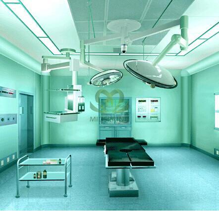 兰州手术室净化工程哪家好