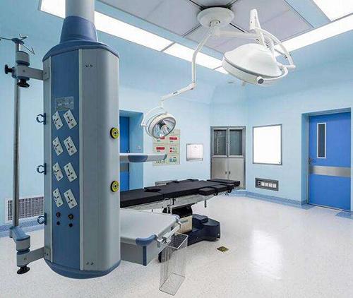 医院负压病房净化建设标准