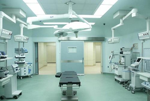 兰州手术室净化工程哪家靠谱